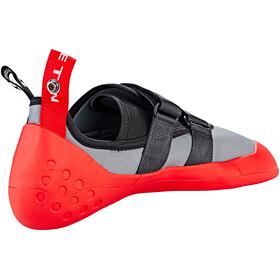 Five Ten M's Gym Master Climbing Shoes scarle/carbon/core black